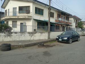 Blocks of Flats House for sale Rauf williams Adelabu Surulere Lagos