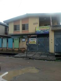 Blocks of Flats House for sale Asoland street Mafoluku Oshodi Lagos