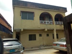 Blocks of Flats House for sale Old ewu road Mafoluku Oshodi Lagos
