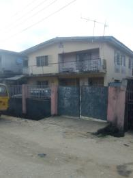 House for sale Agboola street Mafoluku Oshodi Lagos