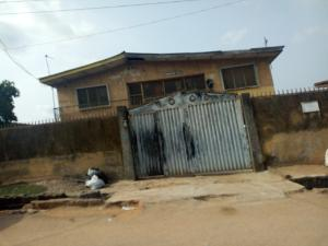 Block of Flat for sale Atanda street Mafoluku Oshodi Lagos