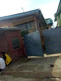Blocks of Flats House for sale Eniola Adesanya street Mafoluku Oshodi Lagos