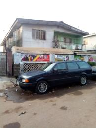 2 bedroom Blocks of Flats House for sale Fasasi Ayinde Street Mafoluku Oshodi Lagos