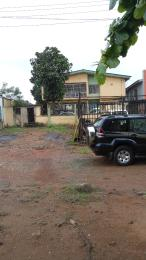 3 bedroom House for sale In Between GTBANK & EcoBank. Airport Road Oshodi Lagos