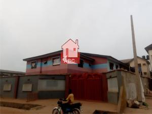 Flat / Apartment for rent Amusan Street Abule Egba Abule Egba Lagos