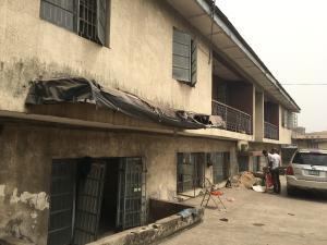 10 bedroom Blocks of Flats House for sale Silver Street  Olodi Apapa Apapa Lagos