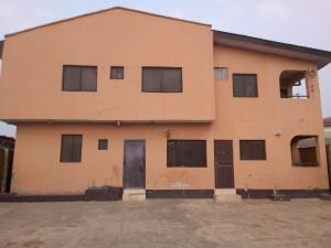 Blocks of Flats House for sale Alakuko, Dalemo Agbado Ifo Ogun