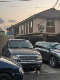 Blocks of Flats House for sale Omole phase 1 Ojodu Lagos