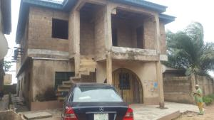 Flat / Apartment for sale  Ajegunle by Iroko town Alagbado Alagbado Abule Egba Lagos
