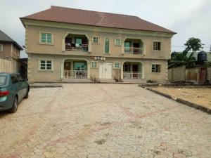 Flat / Apartment for sale Zone 8 House 7. Oteyi Garden estate Okokomaiko Ojo Lagos