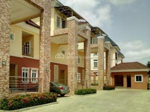 Terraced Duplex House for sale - Katampe Ext Abuja