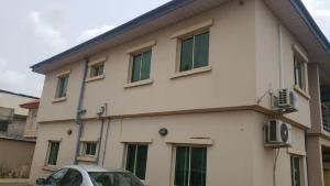 Blocks of Flats House for sale Olusosun Oregun Ikeja Lagos