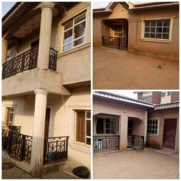 Flat / Apartment for sale obawole Ogba Lagos