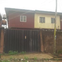 House for rent Oderide Street 2 Ifo Ifo Ogun