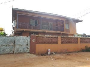 3 bedroom Flat / Apartment for sale Toyin street, Iju Ishaga Iju Lagos