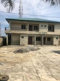 2 bedroom House for sale Pot 12, Hon. Saheed Bankole Street, aro village Ologolo Lekki Lagos