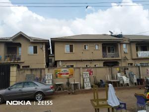 Blocks of Flats House for sale Berger Ojodu Lagos