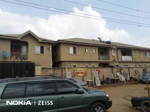 Blocks of Flats House for sale Berger Ojodu Lagos