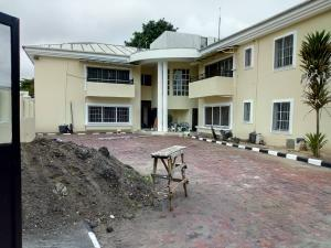 3 bedroom Blocks of Flats House for rent Ibironke Crescent  Parkview Estate Ikoyi Lagos