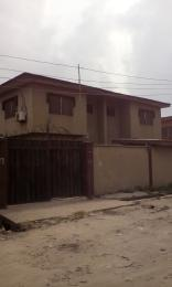 3 bedroom Flat / Apartment for sale Ago palace way way Isolo Lagos
