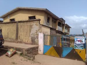 3 bedroom Blocks of Flats House for sale - Iju Lagos