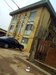 Blocks of Flats House for sale Akinsoji street, ogundele area Mafoluku Oshodi Lagos