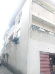 3 bedroom Flat / Apartment for sale Ik Cairo street  Surulere Lagos