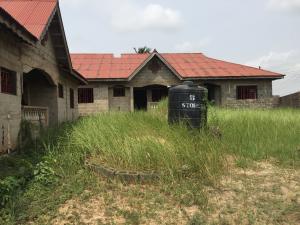 3 bedroom Detached Bungalow House for sale ebute Ebute Ikorodu Lagos