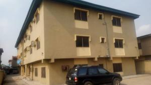 3 bedroom Flat / Apartment for sale off Ago Palace Way Okota Lagos