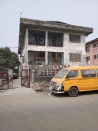 Blocks of Flats House for sale off Kirikiri Road Olodi Apapa Apapa Lagos