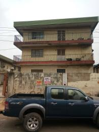 Flat / Apartment for sale Haruna bustop Iju Lagos