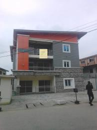 2 bedroom House for sale 21 Adesina Street Obafemi Awolowo Way Ikeja Lagos