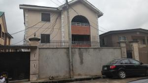 3 bedroom House for sale Accessible via Obanikoro  Phase 1 Gbagada Lagos