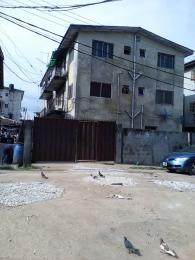 3 bedroom Flat / Apartment for sale No.13  Shodipo street Adekunle Yaba Lagos