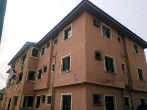 Blocks of Flats House for sale Igando Egan  Akesan Alimosho Lagos