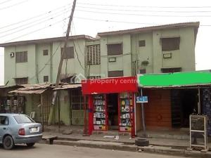 Flat / Apartment for sale Ori-oke   Ogudu Lagos