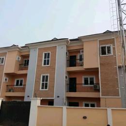Blocks of Flats House for sale Agungi  Agungi Lekki Lagos