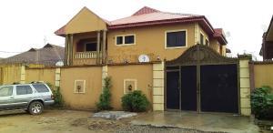 Flat / Apartment for sale River Valley Estate  Berger Ojodu Lagos