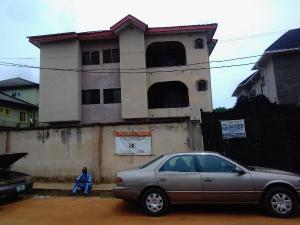 3 bedroom Shared Apartment Flat / Apartment for sale Popola street  Oko oba Agege Lagos