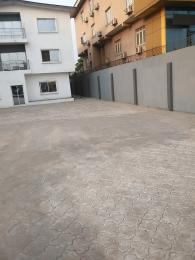 Blocks of Flats House for rent Busy junction ikeja Obafemi Awolowo Way Ikeja Lagos