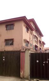 3 bedroom Flat / Apartment for sale - Ago palace Okota Lagos