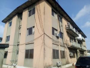 3 bedroom Blocks of Flats House for sale Aguda, Surulere, Lagos.  Aguda Surulere Lagos