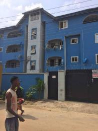 Flat / Apartment for sale - Ago palace Okota Lagos