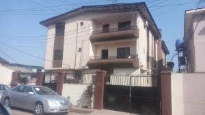Blocks of Flats House for sale Close to Domino's Pizza, Gbagada, Lagos.  Phase 2 Gbagada Lagos