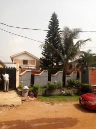 Shared Apartment Flat / Apartment for sale Ogundele Street, off Princess Abiola Street, Nobex Bus stop Idimu Egbe/Idimu Lagos