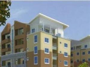 4 bedroom Blocks of Flats House for sale Yaba Lagos