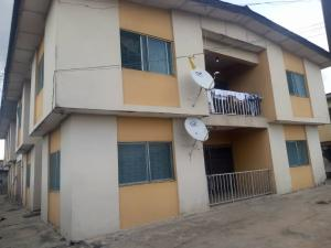 4 bedroom House for sale  Cele Egbe agodo Ipaja road Ipaja Lagos