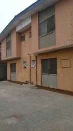 Flat / Apartment for sale off Ago Palace Way Okota Lagos