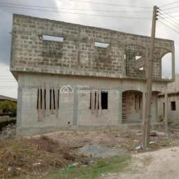 2 bedroom Flat / Apartment for sale  Ekete Inland, Kotokoto, Udu Delta