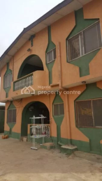 3 bedroom Blocks of Flats House for sale   Oko oba Agege Lagos